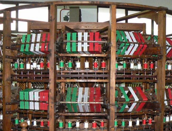 museo del tessile leffe cosa fare val seriana