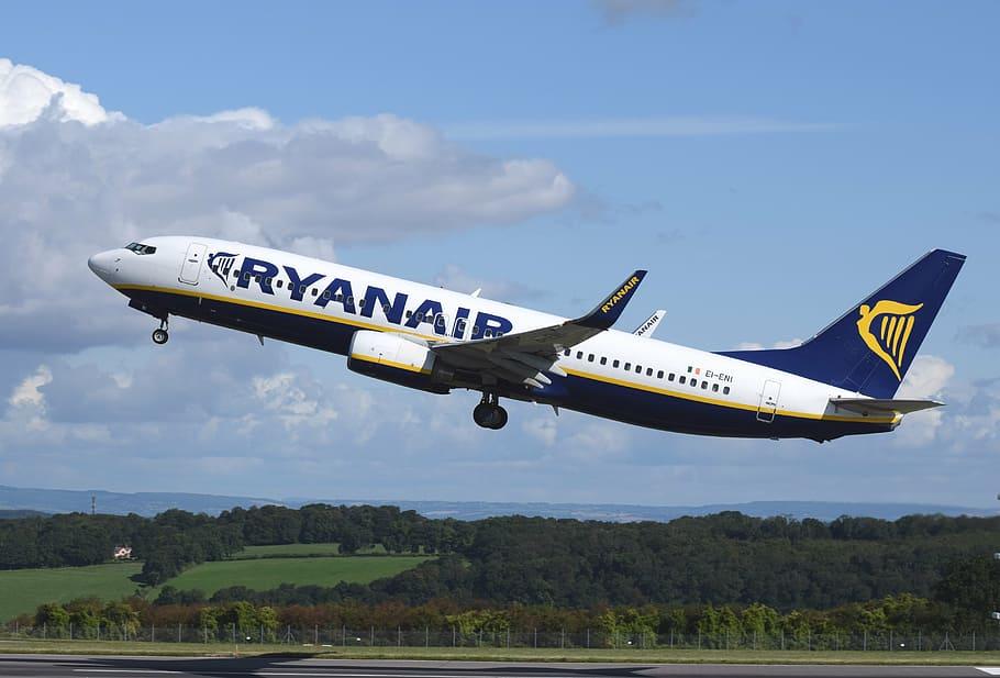 sicurezza sui voli ryanair post covid 19