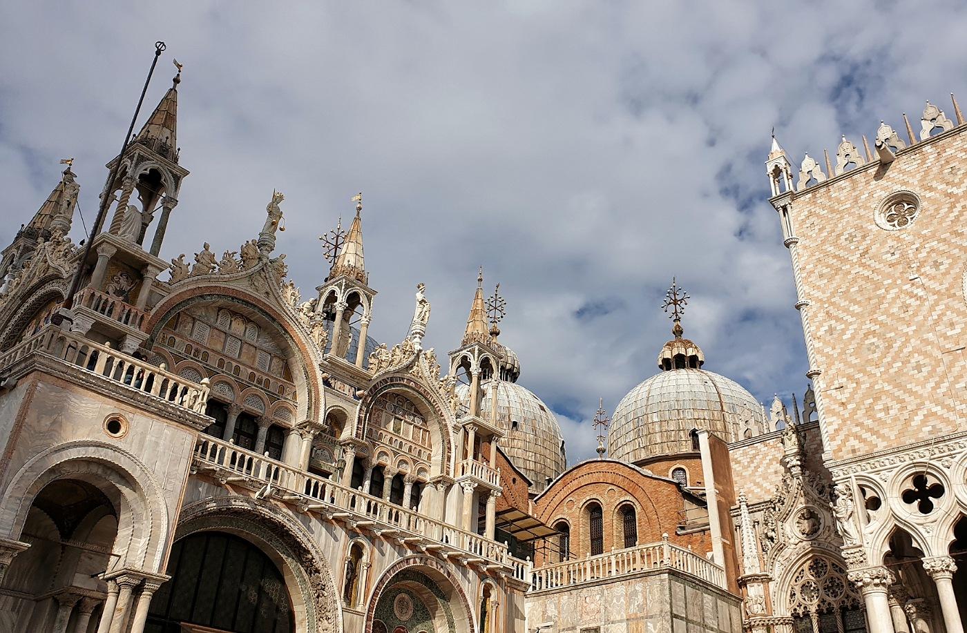 venezia città d'arte bonus vacanze