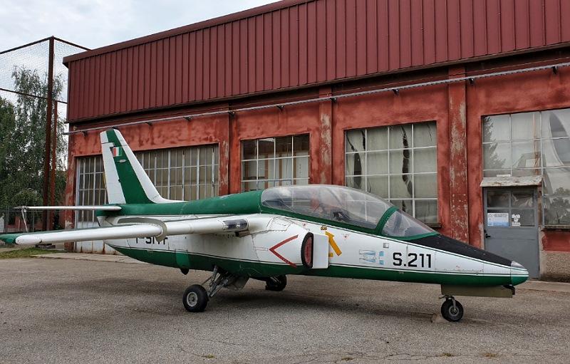 museo del volo a somma lombardo vicino a malpensa