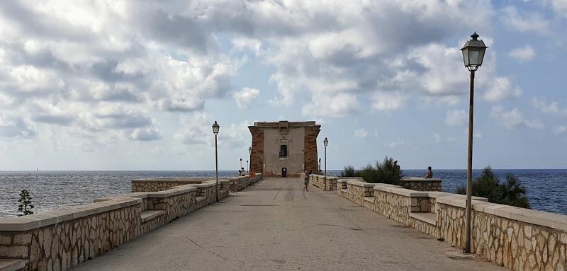 Torre di Ligny di Trapani