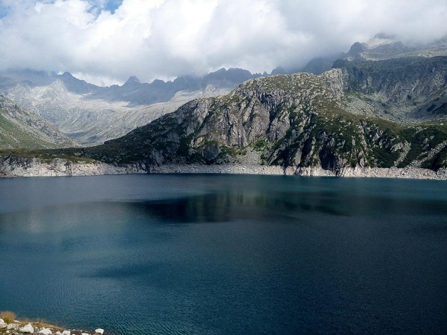 Lago di Salarno_cosa vedere in Valle Saviore
