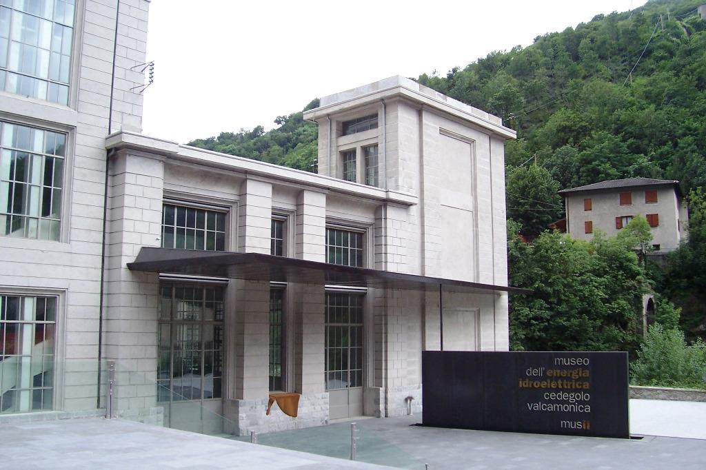 cosa vedere in valsaviore_museo energia idroelettrica valcamonica