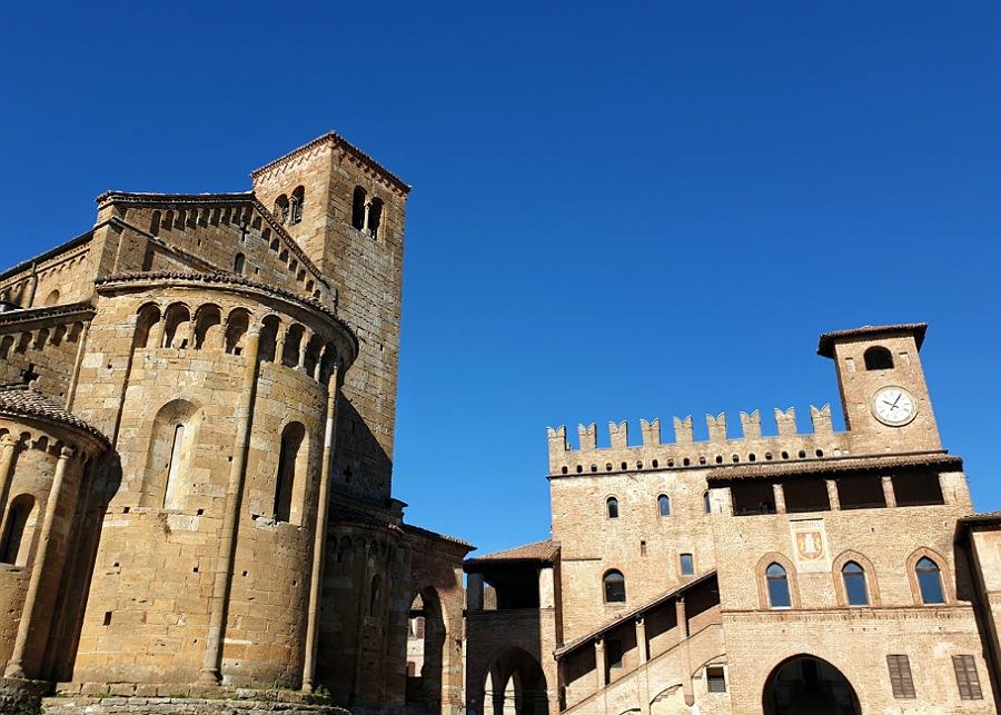 castell'arquato cosa vedere nel borgo
