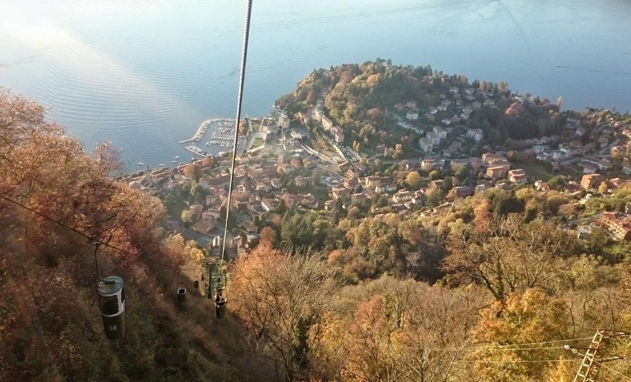 funivia panorama lago maggiore_gite a varese_sasso del ferro