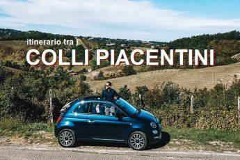 itinerario tra i colli picentini_cosa vedere