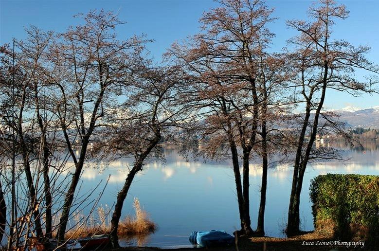 Lago di Monate_passeggite facili a Varese