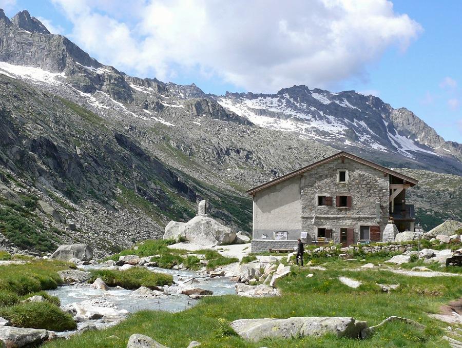 Rifugio Prudenzini in Valsaviore_escursioni e trekking