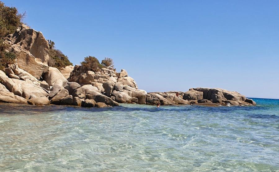 spiagge di Villasimius_quali scegliere in base al vento