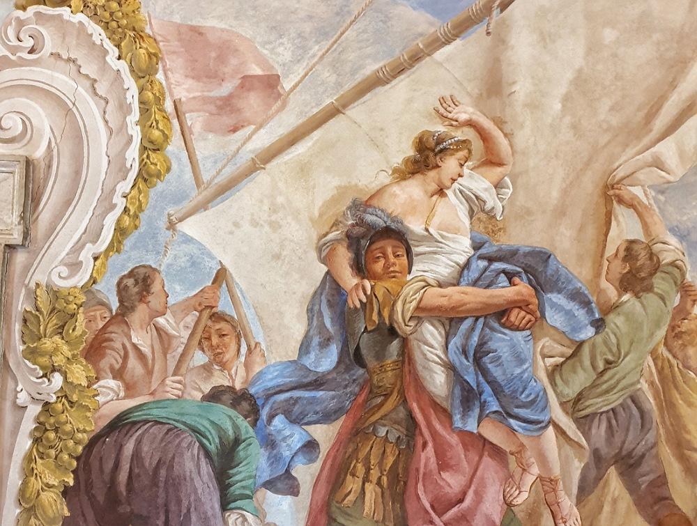 affreschi_ville venete_brenta