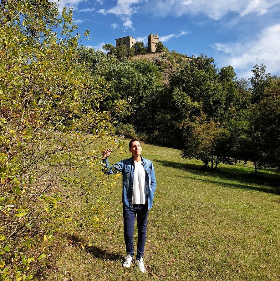 bosco delle fiabe e attività didattiche al castello di gropparello