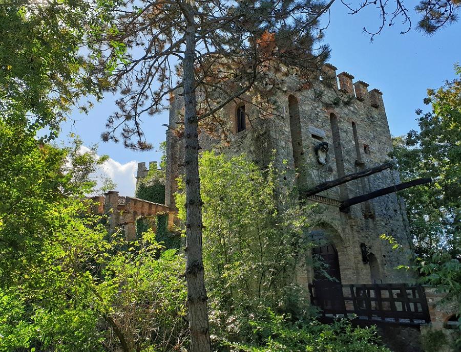 attività didattiche al castello di gropparello