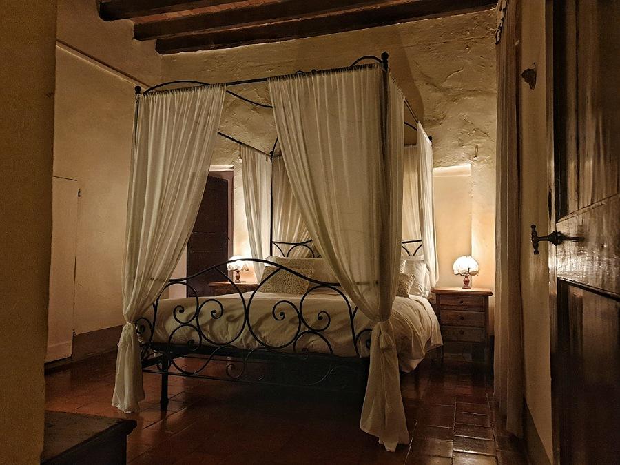 dormire nel castello di gropparello
