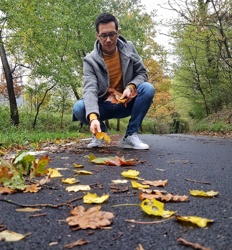passeggiate tra il foliage in lombardia