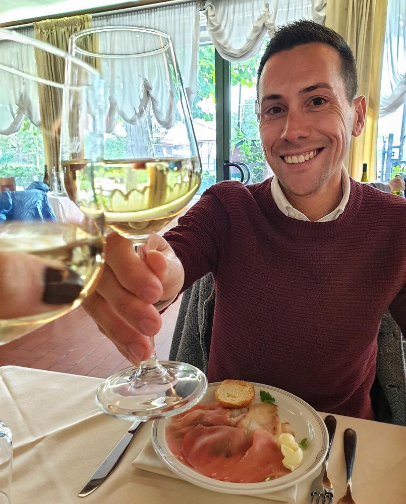 ristorante il burchiello_pranzo_navigazione brenta