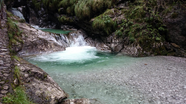 cascate in val vertova_ passeggiate a bergamo