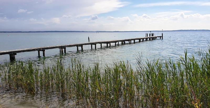 passeggiata lago di garda verona e dintorni