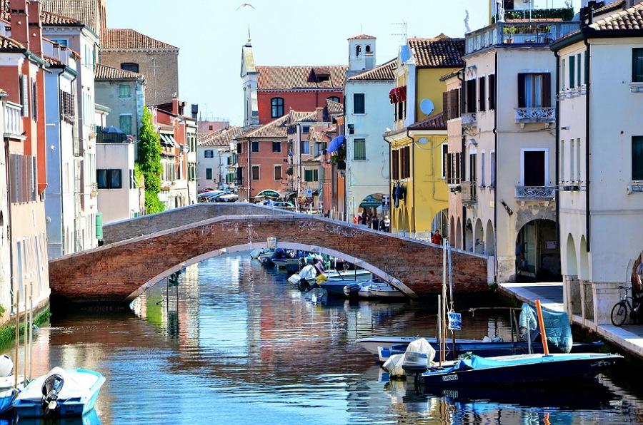 cosa vedere a chioggia_canali_piccola venezia