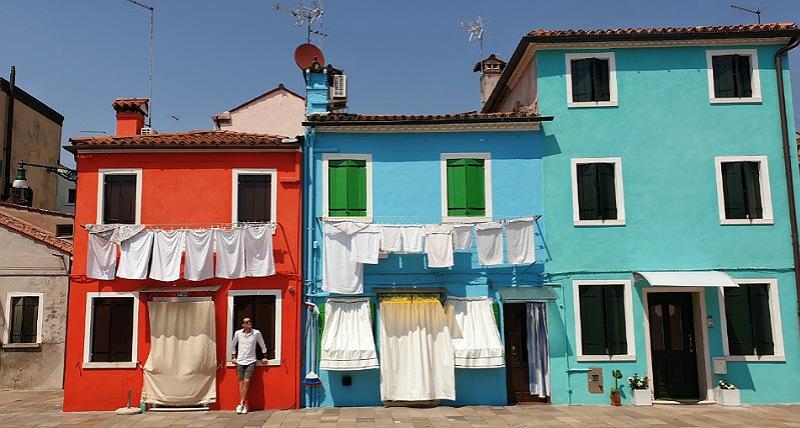 escursione da Venezia a Murano_cosa vedere in un giorno