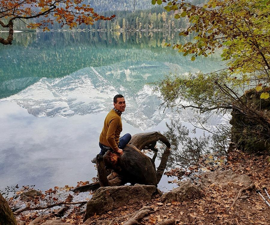 lago di tovel_rosso_leggenda e scienza