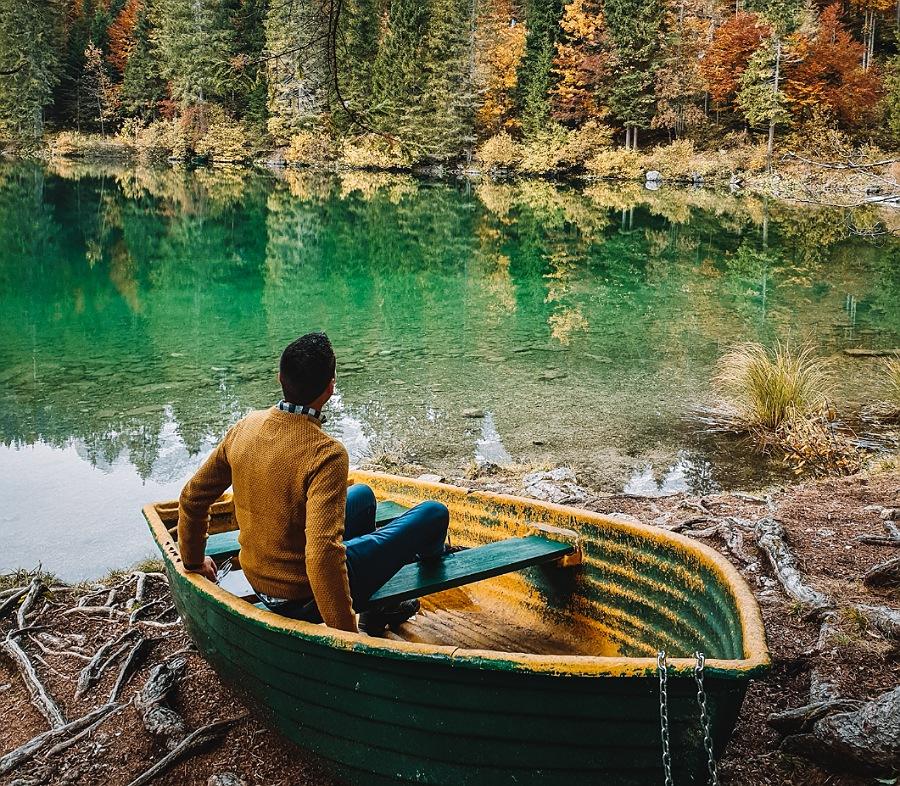 escursione_lago di tovel_cosa vedere