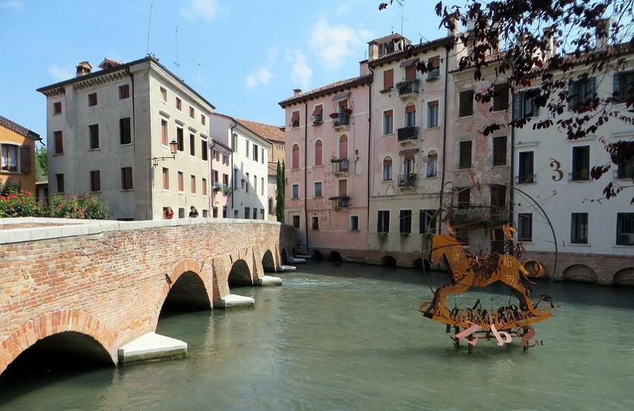 cosa vedere a Treviso_gita da Venezia_dintorni
