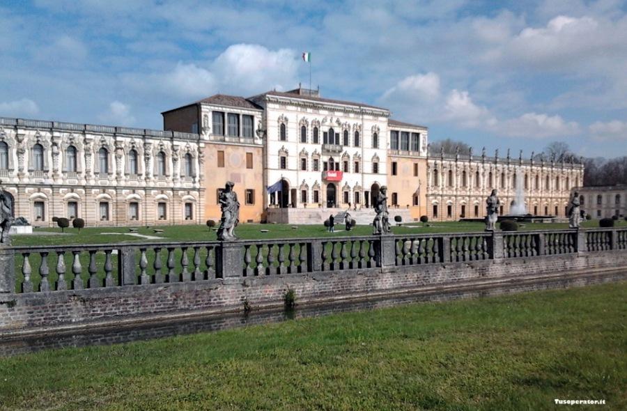 villa contarini_visita in giornata da venezia