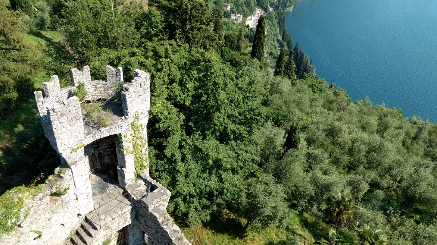 castello di vezio_varenna_cosa fare lago di lecco