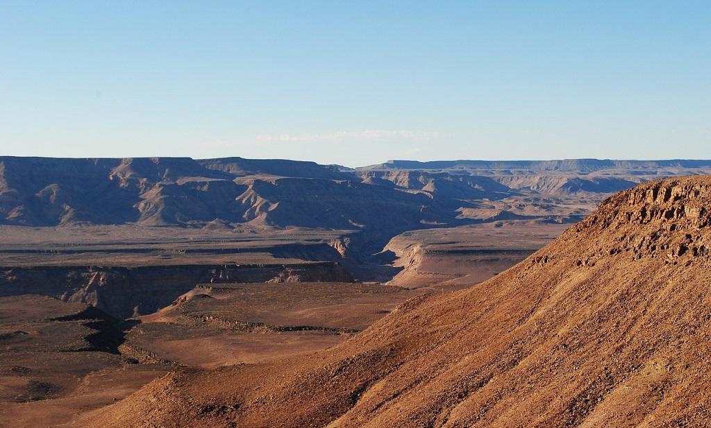 fish river canyon_cosa vedere in namibia_15 giorni