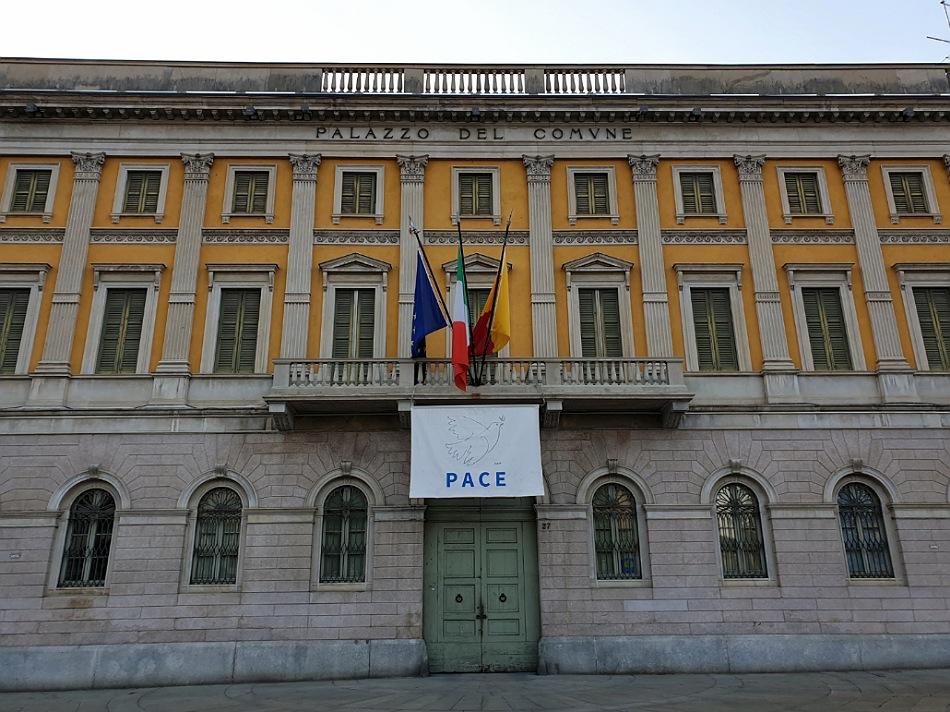 sede del municipio di bergamo_palazzo frizzoni