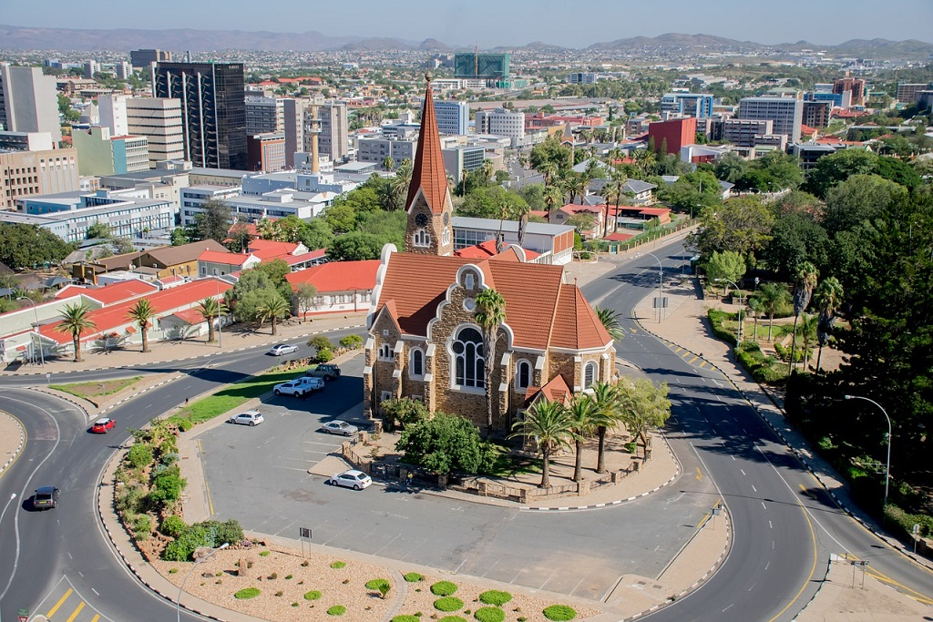 chiesa_windhoek_cosa vedere nella capitale della Namibia