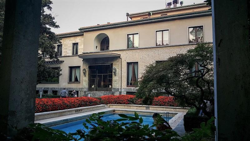 villa necchi campiglio_FAI_walking itinerary_milan