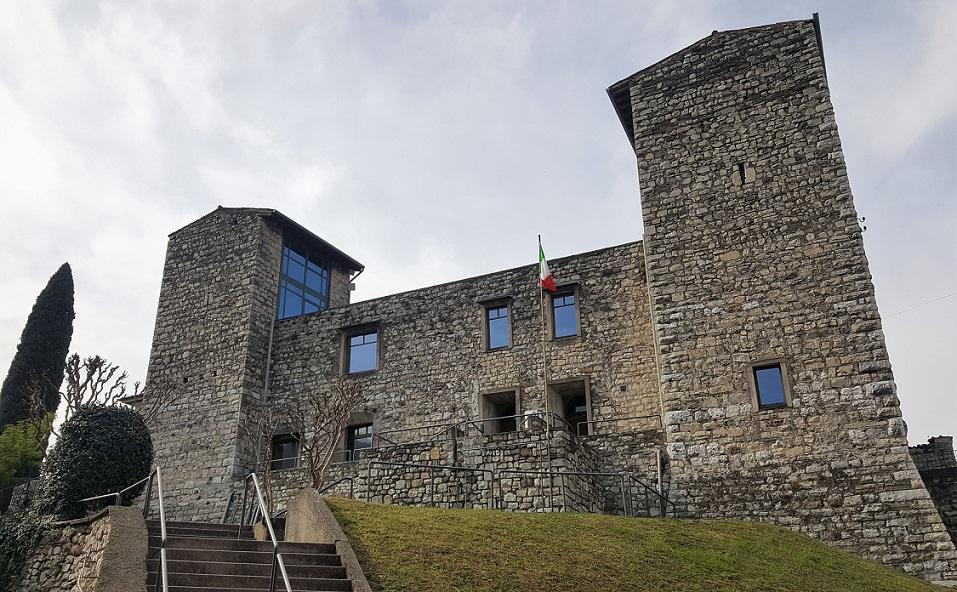 Castello Oldofredi_iseo_cosa vedere