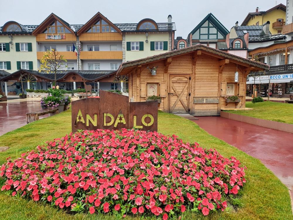 Shopping ad Andalo: cosa fare a Molveno quando piove