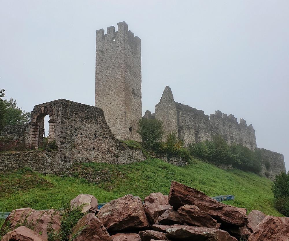 Castel Belfort: cosa vedere nei dintorni di Molveno