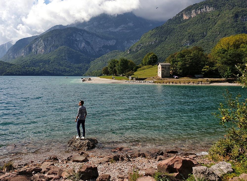 Cosa fare e cosa vedere al Lago di Molveno